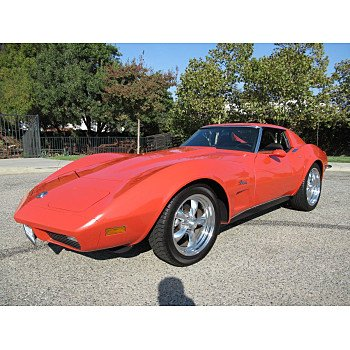 1973 Chevrolet Corvette for sale 101392810