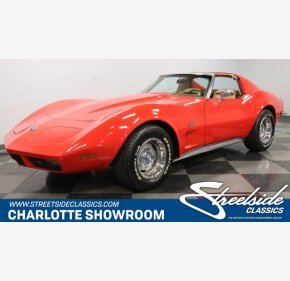 1973 Chevrolet Corvette for sale 101413425