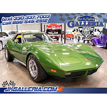 1973 Chevrolet Corvette for sale 101414166