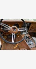 1973 Chevrolet Corvette for sale 101429839