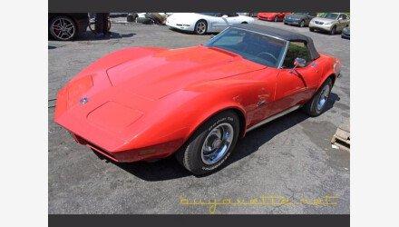 1973 Chevrolet Corvette for sale 101496681