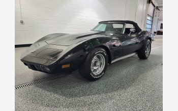 1973 Chevrolet Corvette Convertible for sale 101504849