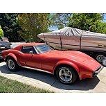 1973 Chevrolet Corvette for sale 101586084