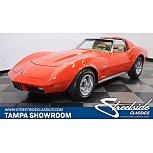 1973 Chevrolet Corvette for sale 101599169