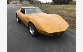 1973 Chevrolet Corvette for sale 101343605