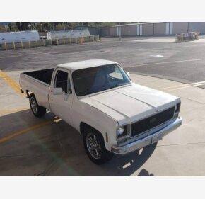 1973 Chevrolet Custom for sale 101322271