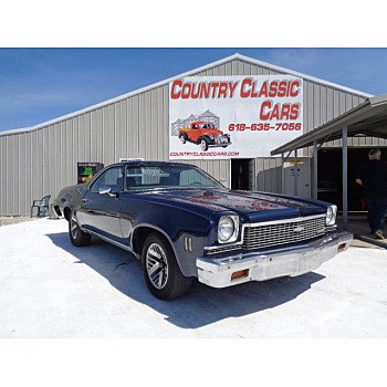 1973 Chevrolet El Camino for sale 100974341