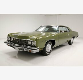 1973 Chevrolet Impala for sale 101333611
