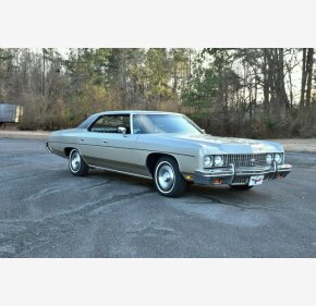 1973 Chevrolet Impala for sale 101454482