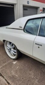 1973 Chevrolet Impala for sale 101458815