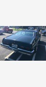 1973 Chevrolet Nova for sale 101192924