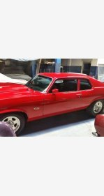 1973 Chevrolet Nova for sale 101185481
