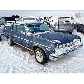 1973 Chevrolet Nova for sale 101303520
