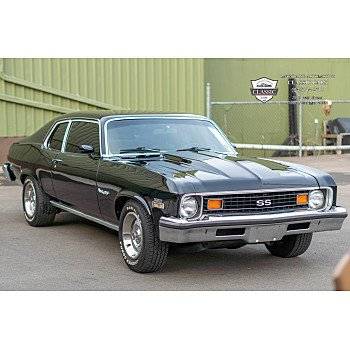 1973 Chevrolet Nova for sale 101379977