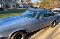 1973 Chevrolet Vega for sale 101420574
