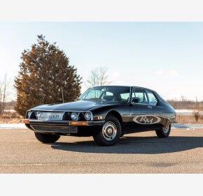 1973 Citroen SM for sale 101452787