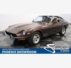 1973 Datsun 240Z for sale 101089643