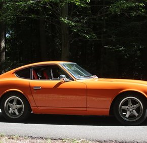 1973 Datsun 240Z for sale 101214117