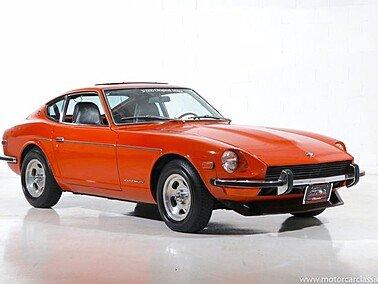 1973 Datsun 240Z for sale 101559506