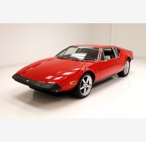 1973 De Tomaso Pantera for sale 101358642