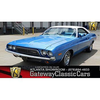 1973 Dodge Challenger for sale 100981557