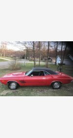 1973 Dodge Challenger for sale 101009442