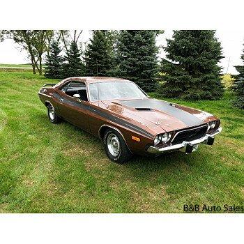 1973 Dodge Challenger for sale 101197518