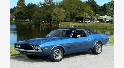 1973 Dodge Challenger for sale 101250833