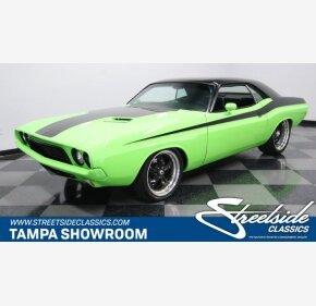 1973 Dodge Challenger for sale 101253149