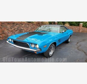 1973 Dodge Challenger for sale 101295794