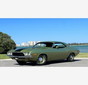 1973 Dodge Challenger for sale 101303452