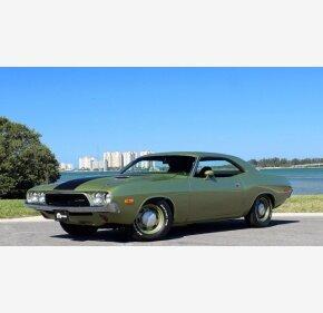 1973 Dodge Challenger for sale 101303452