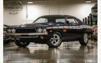 1973 Dodge Challenger for sale 101305174