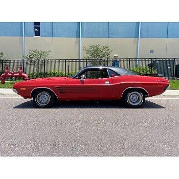 1973 Dodge Challenger for sale 101339052
