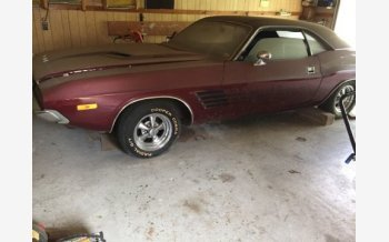 1973 Dodge Challenger for sale 101358178