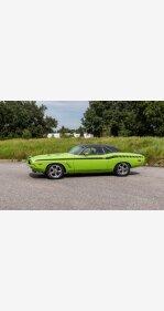 1973 Dodge Challenger for sale 101388363
