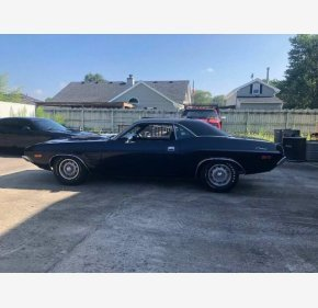 1973 Dodge Challenger for sale 101393979