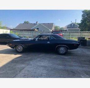 1973 Dodge Challenger for sale 101393979
