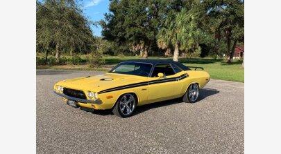 1973 Dodge Challenger for sale 101407653