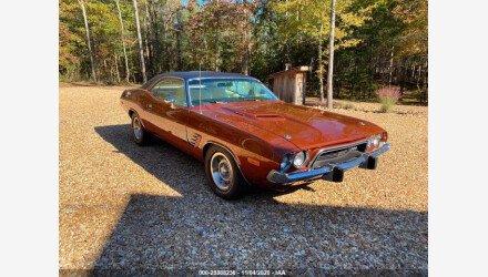 1973 Dodge Challenger for sale 101413322