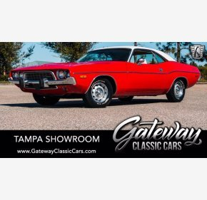 1973 Dodge Challenger for sale 101414819