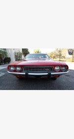 1973 Dodge Challenger for sale 101428935