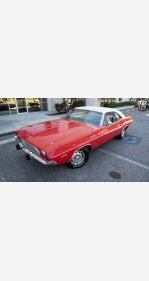 1973 Dodge Challenger for sale 101465406