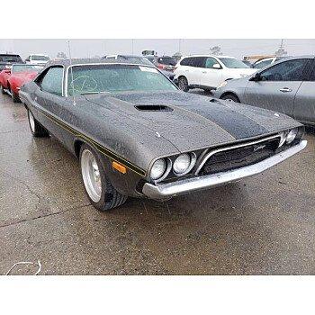 1973 Dodge Challenger for sale 101623408