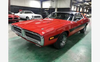 1973 Dodge Charger for sale 101053865