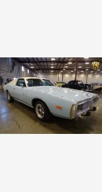 1973 Dodge Charger for sale 101052875