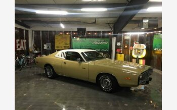 1973 Dodge Charger for sale 101073886