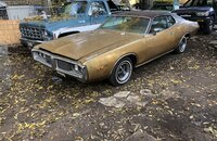 1973 Dodge Charger for sale 101098528