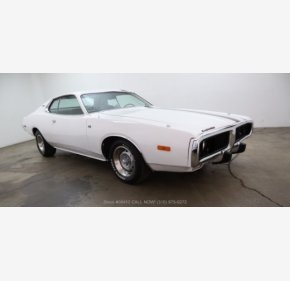 1973 Dodge Charger for sale 101110326