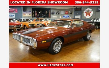 1973 Dodge Charger for sale 101260813
